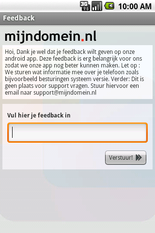 android_feedback