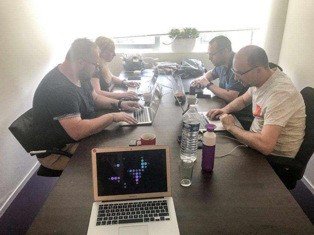 Hackathon widgets maken